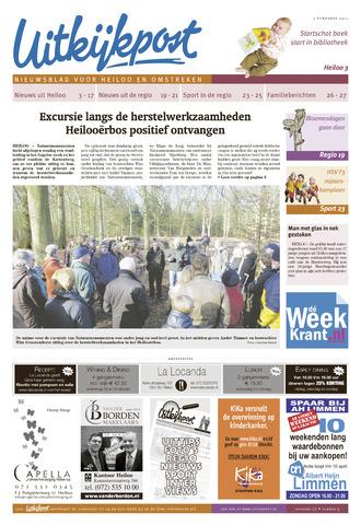Uitkijkpost : nieuwsblad voor Heiloo e.o. 2011-02-02