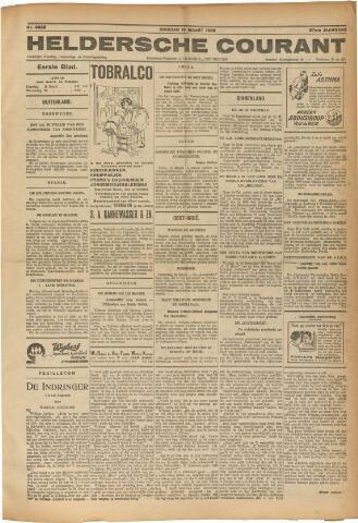 Heldersche Courant 1929-03-19