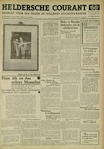 Heldersche Courant 1939-01-31