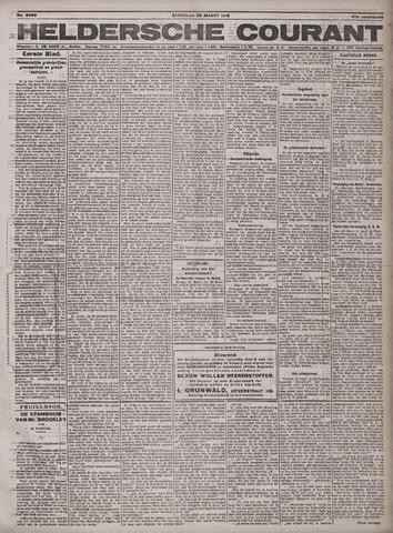 Heldersche Courant 1919-03-29