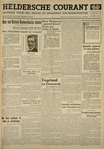 Heldersche Courant 1938-02-18