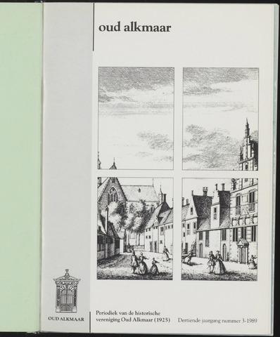 Oud Alkmaar 1989-12-01