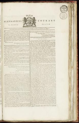 Alkmaarsche Courant 1828-07-14