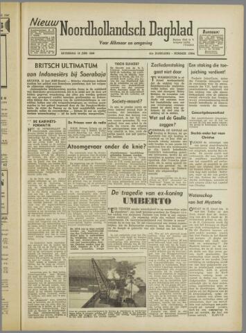 Nieuw Noordhollandsch Dagblad : voor Alkmaar en omgeving 1946-06-15