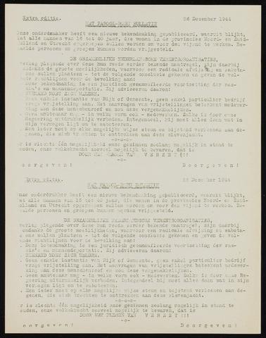 De Vrije Alkmaarder 1944-12-26