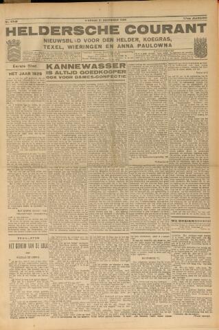 Heldersche Courant 1929-12-31