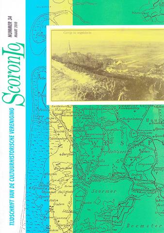 Tijdschrift van cultuurhistorische vereniging Scoronlo 2010-03-01