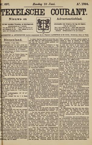 Texelsche Courant 1894-06-10