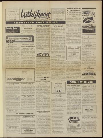 Uitkijkpost : nieuwsblad voor Heiloo e.o. 1974