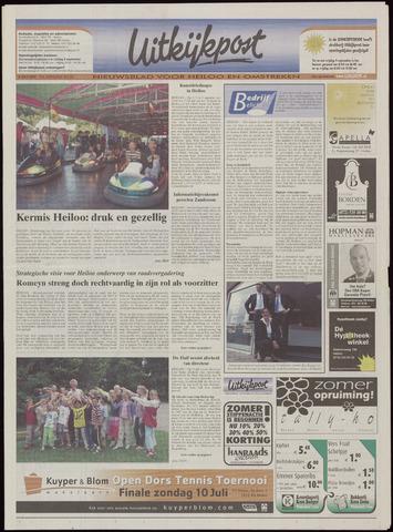 Uitkijkpost : nieuwsblad voor Heiloo e.o. 2005-07-06