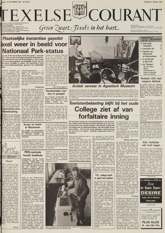Texelsche Courant 1995-03-31