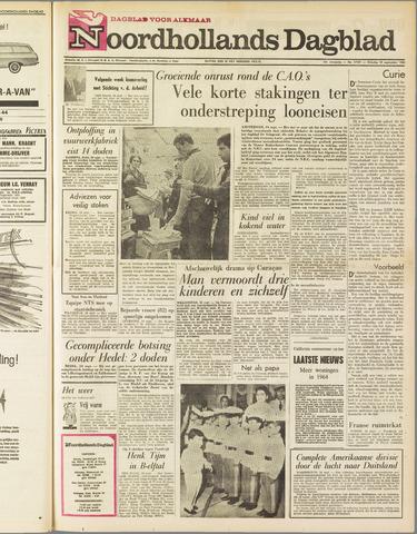 Noordhollands Dagblad : dagblad voor Alkmaar en omgeving 1963-09-24