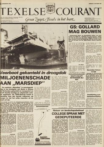 Texelsche Courant 1982-10-12