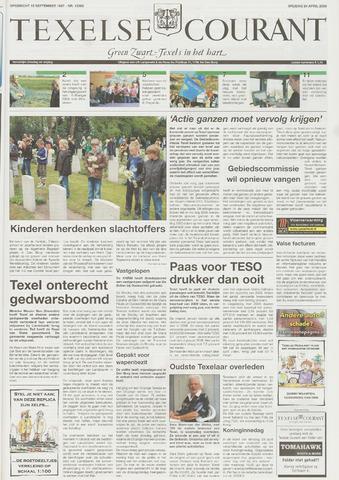 Texelsche Courant 2009-04-24