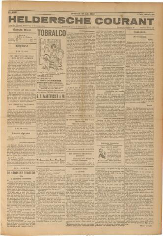 Heldersche Courant 1929-07-30