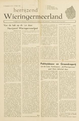 Herrijzend Wieringermeerland 1947-03-15