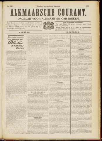Alkmaarsche Courant 1911-12-11