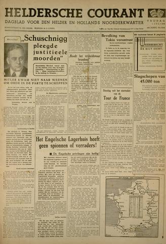 Heldersche Courant 1938-07-01