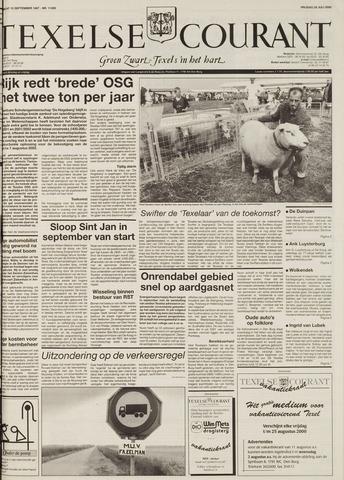 Texelsche Courant 2000-07-28