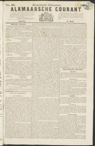 Alkmaarsche Courant 1868-06-21