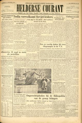 Heldersche Courant 1955-11-19