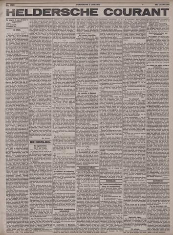 Heldersche Courant 1917-06-07