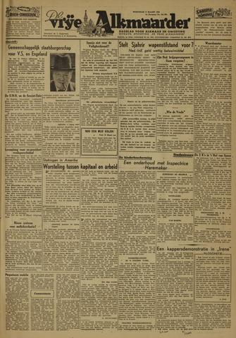 De Vrije Alkmaarder 1946-03-06
