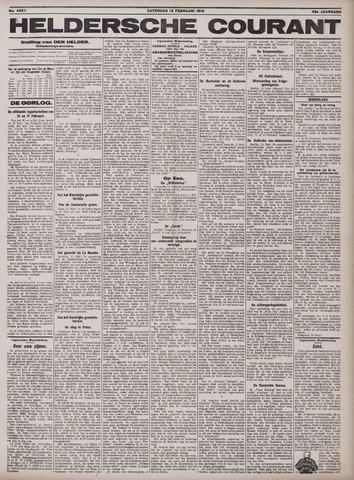 Heldersche Courant 1915-02-13