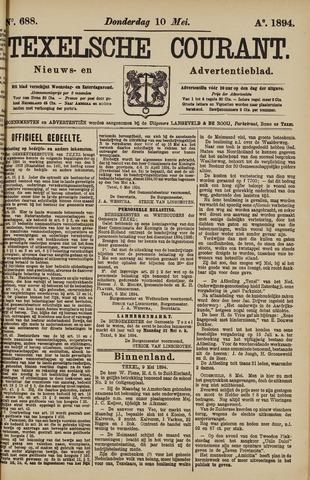 Texelsche Courant 1894-05-10