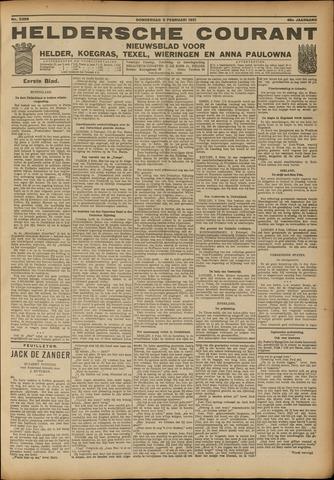 Heldersche Courant 1921-02-03