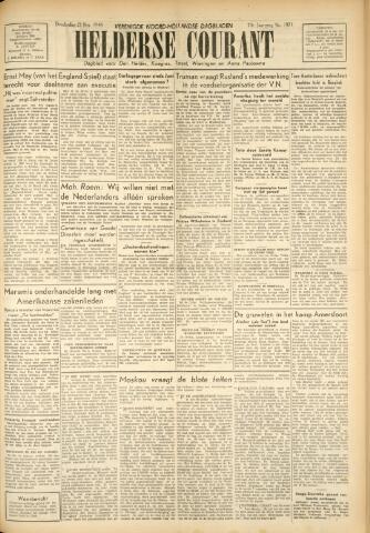 Heldersche Courant 1948-11-25
