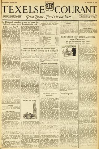 Texelsche Courant 1950-10-18