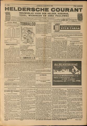 Heldersche Courant 1929-08-03