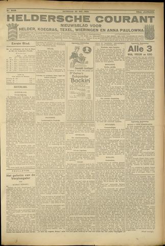 Heldersche Courant 1925-05-22