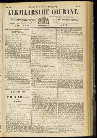 Alkmaarsche Courant 1900-05-04