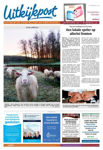Uitkijkpost : nieuwsblad voor Heiloo e.o. 2020-12-09