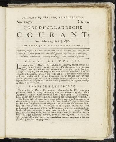 Noordhollandsche Courant 1797-04-03