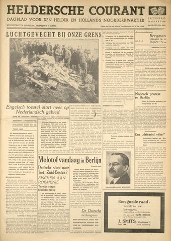 Heldersche Courant 1940-03-23