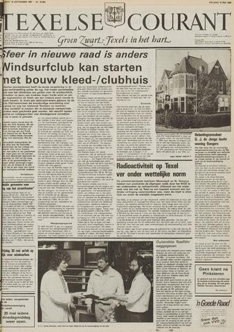 Texelsche Courant 1986-05-16