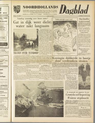 Noordhollands Dagblad : dagblad voor Alkmaar en omgeving 1960-01-16