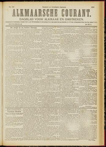 Alkmaarsche Courant 1918-05-30
