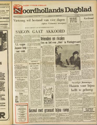 Noordhollands Dagblad : dagblad voor Alkmaar en omgeving 1965-12-29