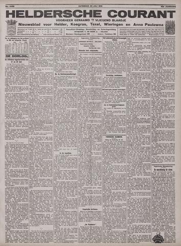 Heldersche Courant 1915-07-24