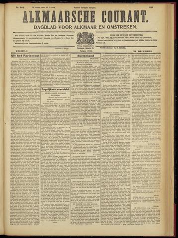 Alkmaarsche Courant 1928-12-21
