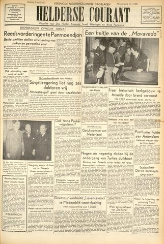 Heldersche Courant 1953-04-07