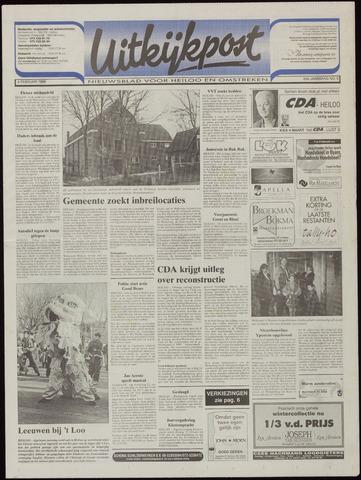 Uitkijkpost : nieuwsblad voor Heiloo e.o. 1998-02-04