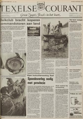 Texelsche Courant 1986-09-23