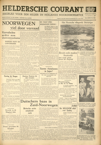 Heldersche Courant 1940-04-17