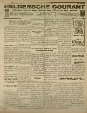 Heldersche Courant 1932-03-31