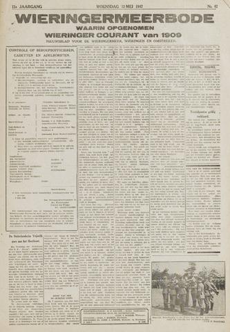 Wieringermeerbode 1942-05-13